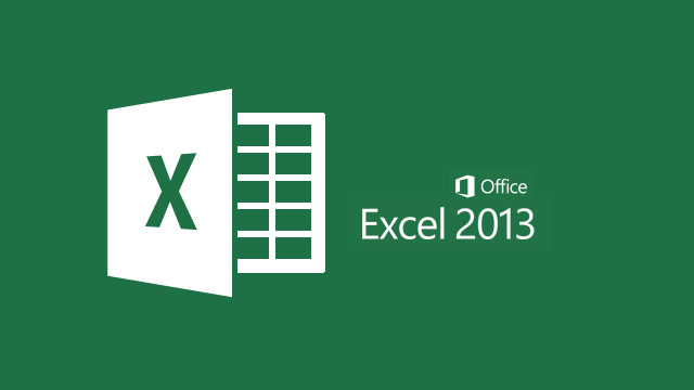 office-excel-2013